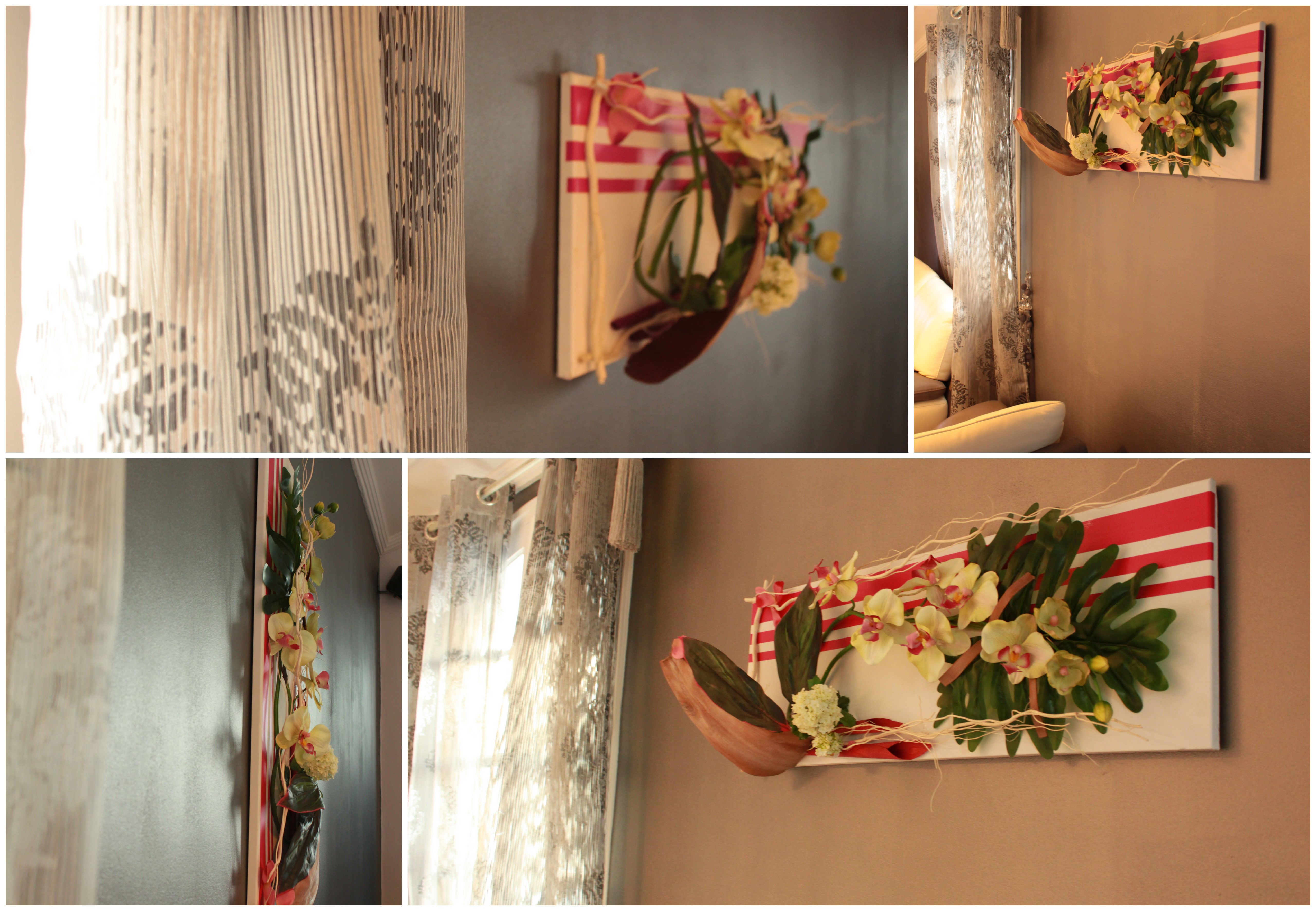 fleurs artificielles la cl des champs fleurs. Black Bedroom Furniture Sets. Home Design Ideas